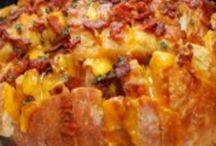 Bacon, Bacon & More Bacon! / Bacon recipes