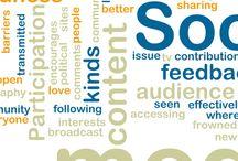 Social Media Q&A