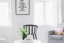 INSPIRACJE / Home -  wnętrza