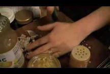 herbal medicines / by 5 orange potatoes