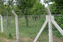 tel çitler