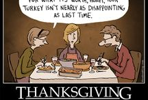Thanksgiving Golf