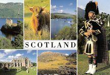 Heritage Scotland / by Nancy Givens