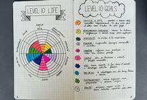 Agenda/planeur