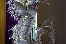 Ice Sculptures / by Debbie Lewis