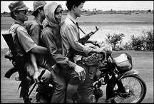 Khmer merah camboja