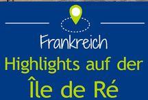 Urlaub in Frankreich / Typisch Französisch ist, in dem kleinen Bistro an der Ecke ein frisches Croissant mit Café au lait zu genießen. Wir zeigen euch die schönsten Urlaubs- und Reiseziele in Frankreich, präsentieren die besten Sehenswürdigkeiten und geben Tipps für eure Reiseplanung.
