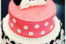 Olivia's Birthday Party Ideas / by Carrie Hobbs