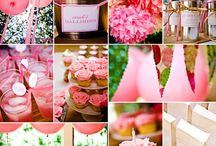 Party Ideas / by Lisa DeMonte
