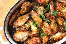 receita frango