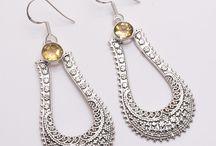Prishi Impex Handmade Earrings