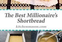 Millionaire Shortbread