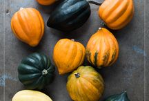 Winter Squash & Pumpkins