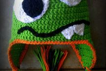 Crochet / by Stephanie McDuffee
