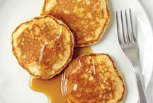 breakfast food!  / by Kimberlee