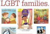 LGBTI agenda