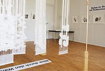 Lace Organizations - Germany and Austria / National and local organizations promoting lace in Germany and Austria.