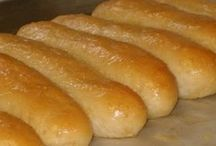 Recipes: Breads / by Melissa