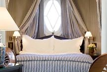 Inspired Spaces | Bedrooms