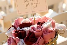 Wedding: Favours
