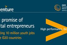 Whitepapers & Reports / Whitepapers about young entrepreneurs, STEM, education, technology