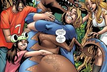 Comic Books, General / A catch-all for all things Comic Book related- Marvel, DC and others.     / by Ryan Johnson