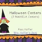 Halloween-k / by Dawn Schaumburger