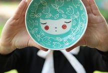 Ceramica Pintada