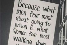 FEMINISM!!