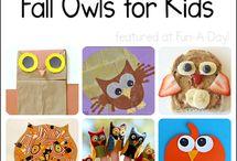 Owls ugler