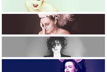 Helena Bonham Carter aşkı