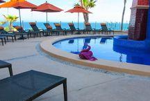 Sirena Del Mar , Welk Resorts, Los Cabos Mexico / Sirena del Mar Welk resort in Los Cabos Mexico. Family Getaway August 2015