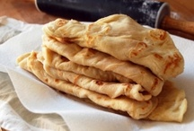 Flatbreads of the World