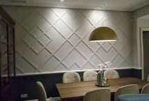 interior feature wall ideas