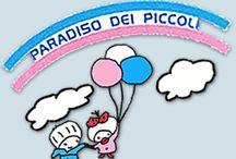 Paradiso dei Piccoli via Aurelia 205 Castelnuovo Magra SP / Negozio prima infanzia
