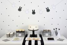 Kids : party : miffy