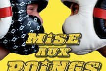 MISE AUX POINGS / La pièce de théâtre