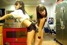 sexy dance girls1