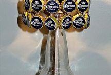 Beer Bottle Ideas