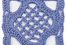 Crochet / by Johnie Richardson