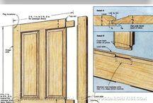 drzwi projekt