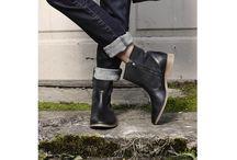 shoes: autumn / winter