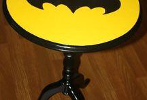 Batman / Cool