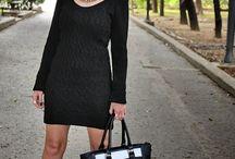 Dress like fashion soul.