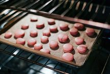 The French Macarons