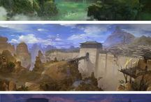 Epic Places