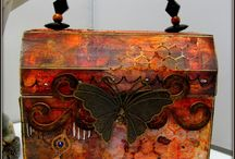 Eclectic Paperie - GDT