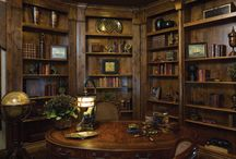 Library - DPC Custom Homes