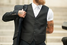 Stylish men