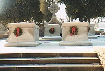 Interred / People interred on LCA grounds